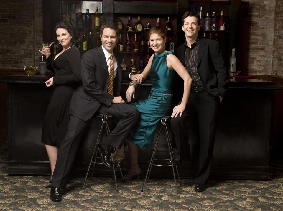 Will and Grace to Be Renewed for Another Run, Although Not Much Details About the Sitcom Is Available