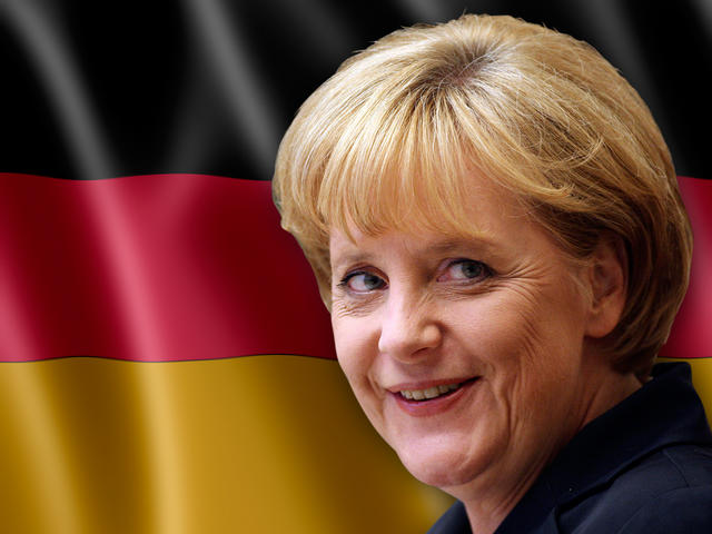 Merkel Expresses Confidence that Germany Shall Overcome the Threat of Islamic Terrorism!