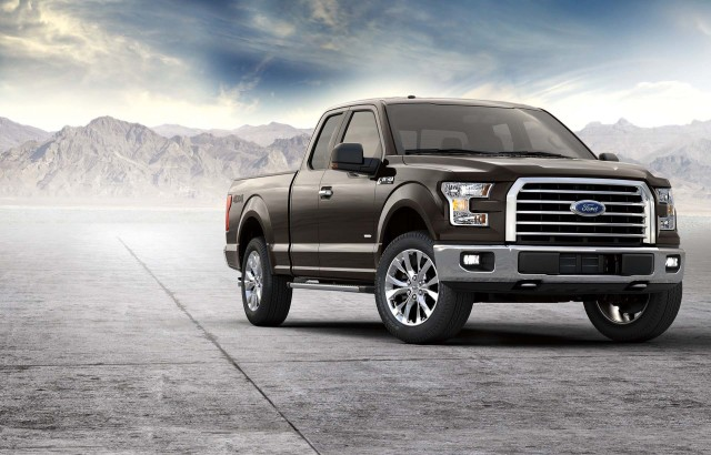 Ford Unveils Plans to Release Electrified Vehicles Including a Long-Range All-Electric SUV!