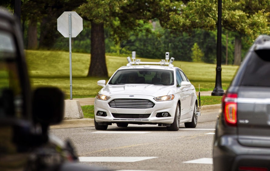 Ford in Serious Contention to Bring Out the First Autonomous Car as the Carmaker is Reportedly on the Cutting Edge of Self-Driving Technology!