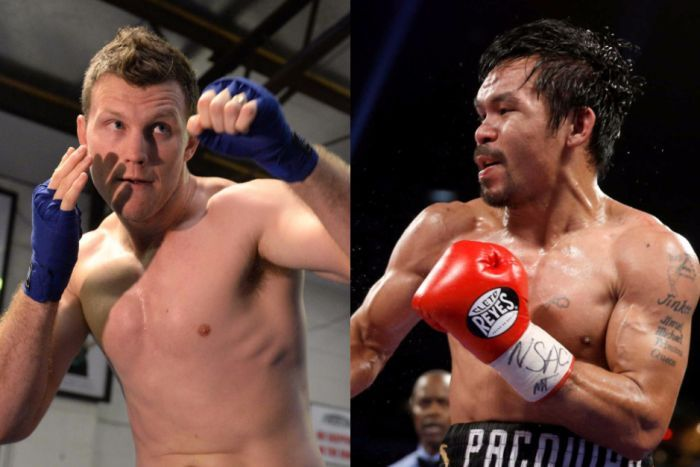 Manny Pacquiao May Price Himself Out of the Reported Bout with Jeff Horn in Australia, Point Out Analysts!