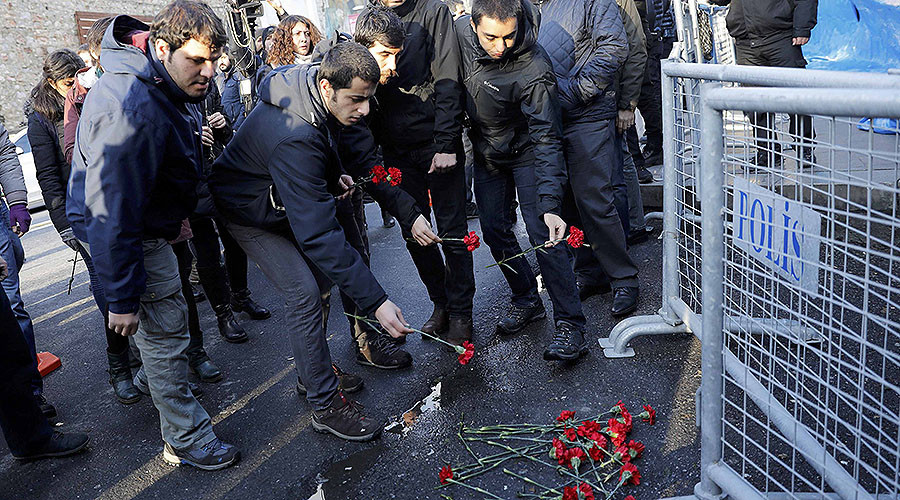 Turkey Promises to Speedily Identify and Arrest the Suspect in the Istanbul Nightclub Attack that Killed 39 People!