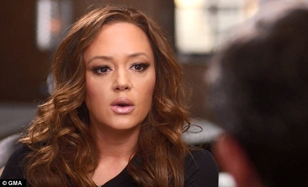 Church of Scientology Condemns Leah Remini for Espousing Lies that Stir Up Religious Hatred and Bigotry!