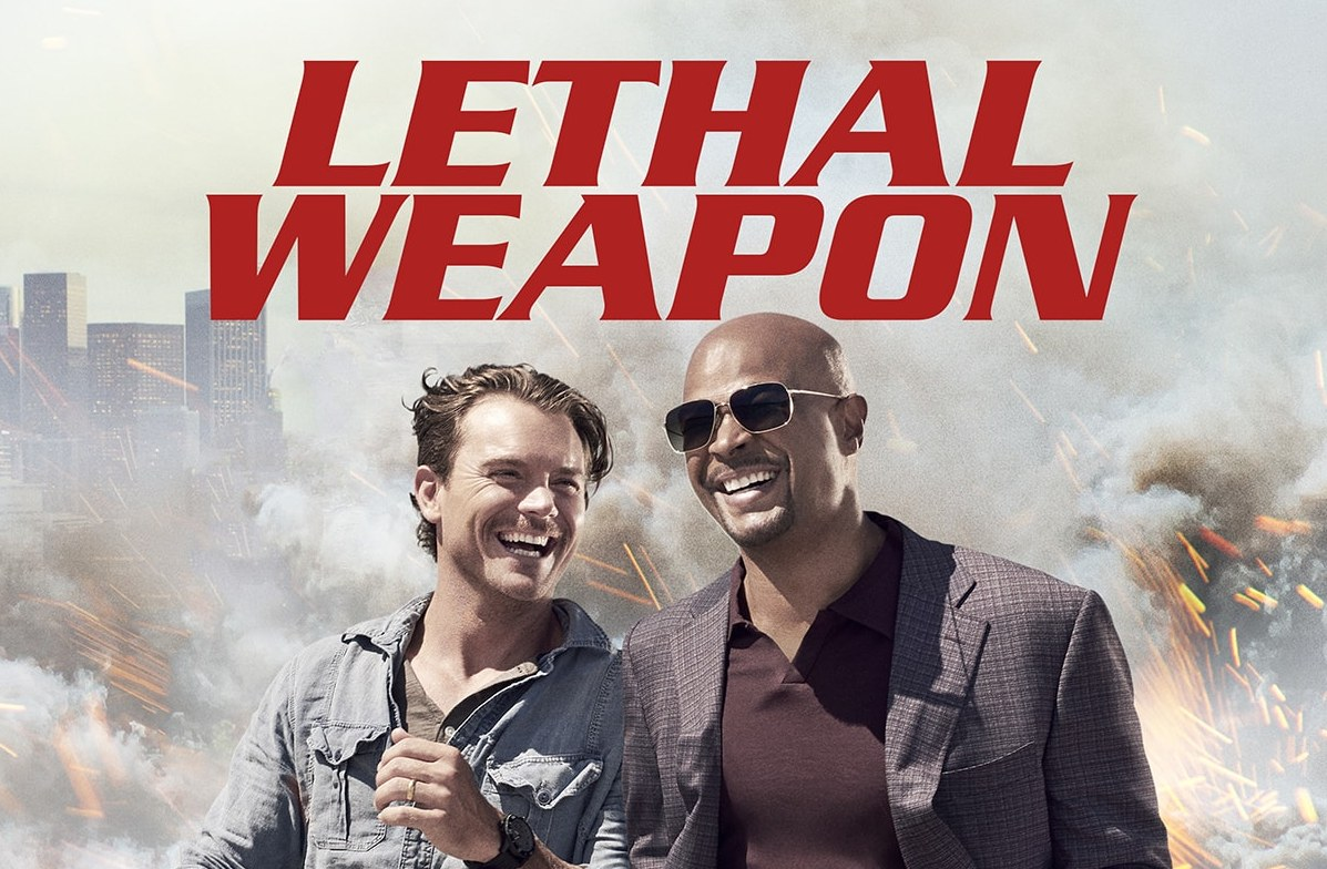 lethal weapon - photo #13