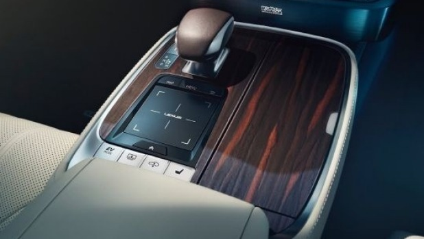 Lexus Set to Join Electric Vehicle Trend as it Accidentally Confirms the Electric LX Limousine Range!