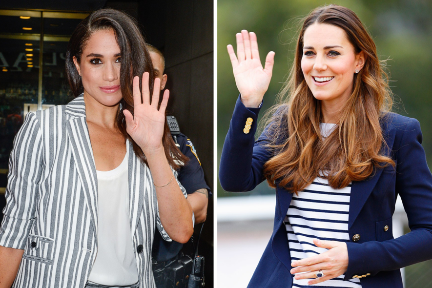 Prince Harry Wants to Take His Relationship with Meghan Markle to the Next Level as He Introduces the Actress to the Kate Middleton and Princess Charlotte!