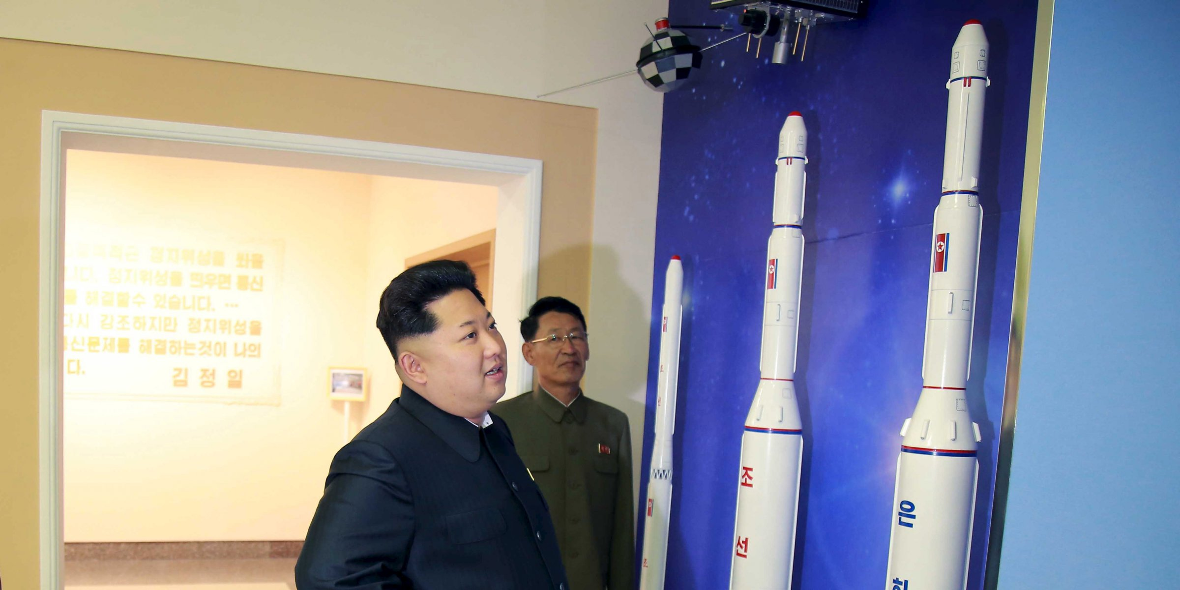 North Korea's Nuclear Missile Weapon Development Program Making the US and its Allies Fidgety!