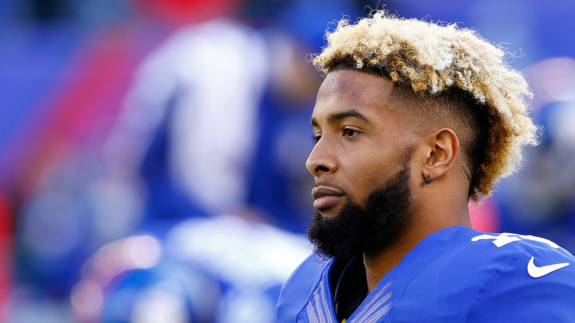 Odell Beckham Jr. Says the NFL Did Not Get the Message When He Paid Tribute to Broadcaster Craig Sager!
