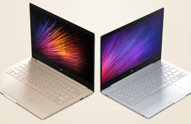 Xiaomi Makes First Official Entry into the Notebook Market with 4G Version of Mi Notebook Air; Device Features SIM Card to Allow Internet Connection Without Need for Wi-Fi!