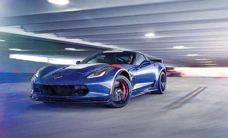 The Corvette AeroWagon Will Be Commercially Built by Callaway from This Year, The Shooting Brake Design for The C7 Corvette AeroWagon Is Finally Here
