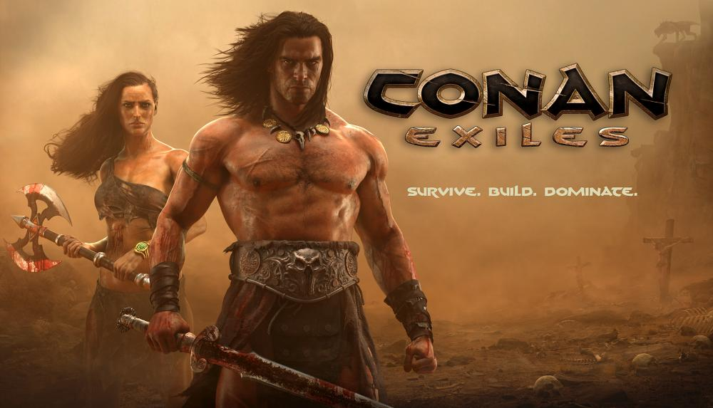 Conan Exiles Records Strong Sales in Launch Week, Some Gamers Faced Regional Lock Issues