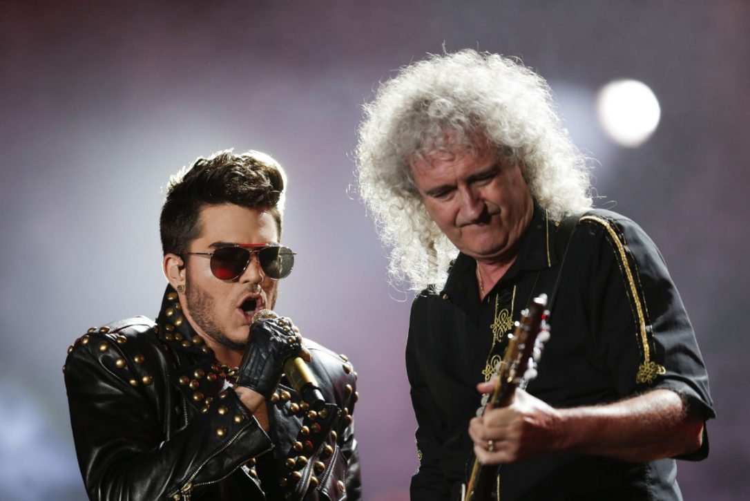 Queen to Go on a Tour Around North America, Accompanying Them is Adam Lambert, Who Shares His Thoughts About the Situation