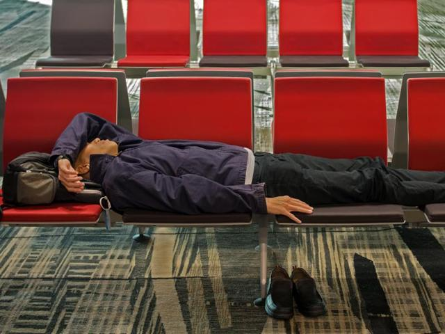 Scientists are Trying to Device an Ultimate Cure for Jet Lag, the Key Lies in Understanding Our Body's Biological Clock