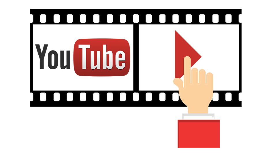 YouTube has Added a New Feature Which Lets You Move Forwards or Backwards by 10 Seconds While Watching a Video, plus a Look at the List of Features That Has Been Included to the Site
