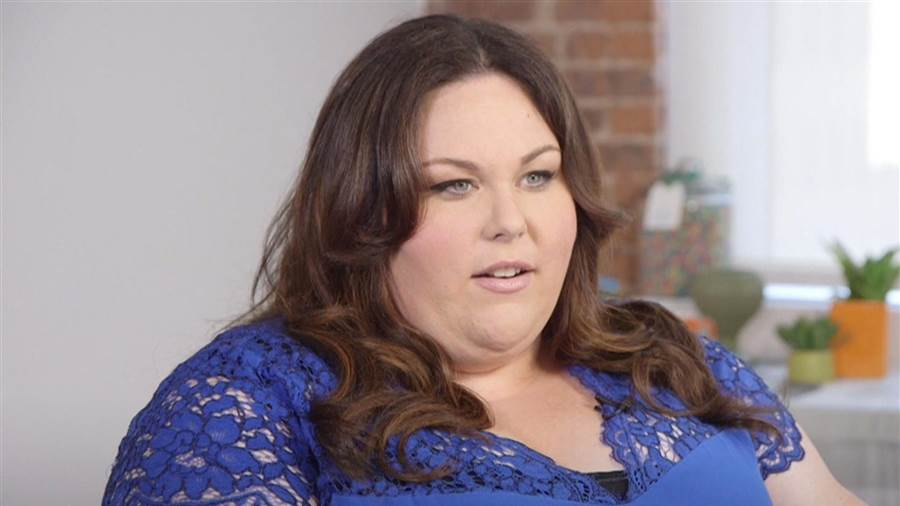 Chrissy Metz Grateful for Her Struggles on Her Course to Fame and Stardom with 'This Is Us!'