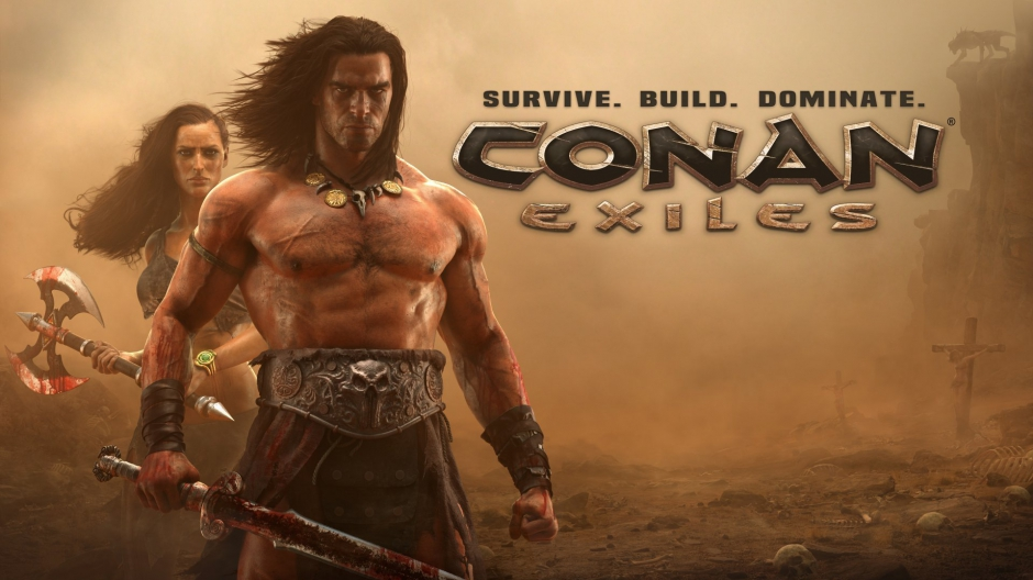 'Conan Exiles' Developer Temporarily Shuts Down Game's Multiplayer Servers as Part of its Battle Against Online Lag!