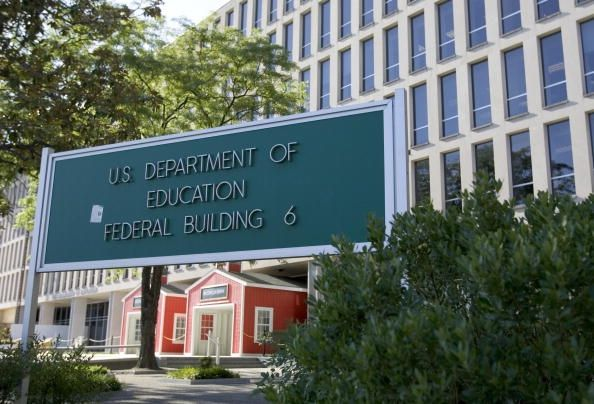 Bill Proposing to Scrap the US Education Department is Just Posturing, Says New York Law School Professor!