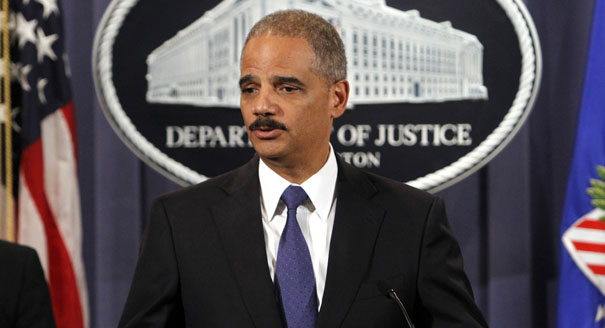 California Taxpayers Pay the Price of Fighting the Trump Administration Through Former US Attorney General Eric Holder; Other Lawmakers Say Hiring is Illegal!