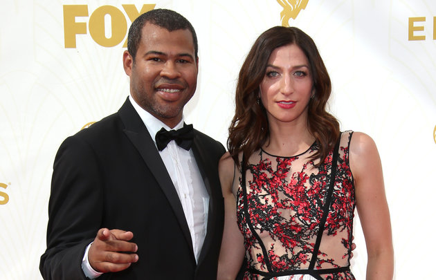 Chelsea Peretti Joins the 'Beyonce Bandwagon' with the Announcement of Pregnancy of First Child with Jordan Peele on Instagram!