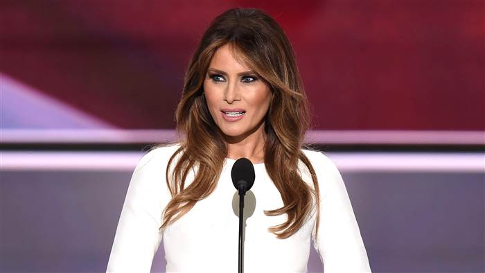 US First Lady Melania Trump Claims Her Brand Lost Significant Value After She was Alleged to Have Worked as an Escort in the Past!
