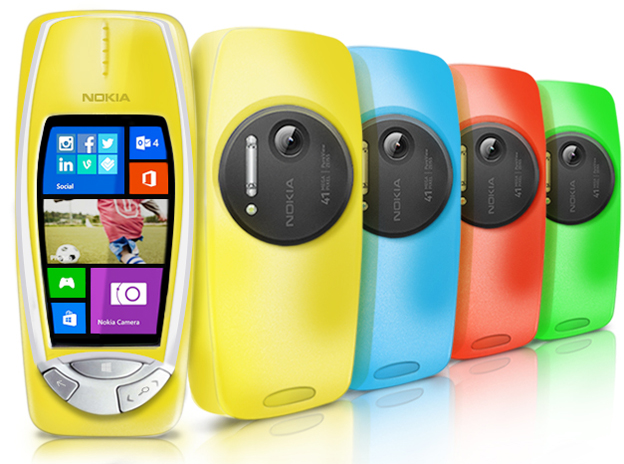 Nokia Relaunches Iconic 3310 Almost 17 Years after its Debut; Company Announces 3 More Smartphones!