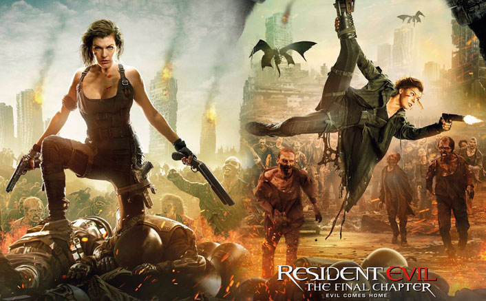 'Resident Evil: The Final Chapter' Must Remain True to its Promise of Being the Last in the Series as It has Worn Out the Plot Already, Say Critics!