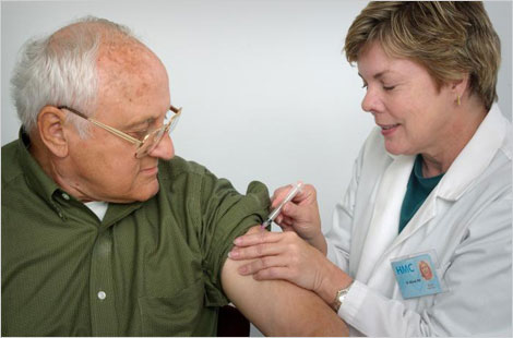 Vaccination Coverage Rates for American Adults Are Abysmal, Says Immunization Expert!