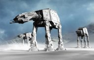 Star Wars Land: Full-Sized AT-AT Walkers to be Installed