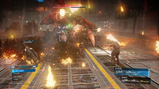 What can we expect from the Final Fantasy VII Remake?