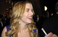Kate Winslet Delivers Powerful Speech on Childhood Body Shaming