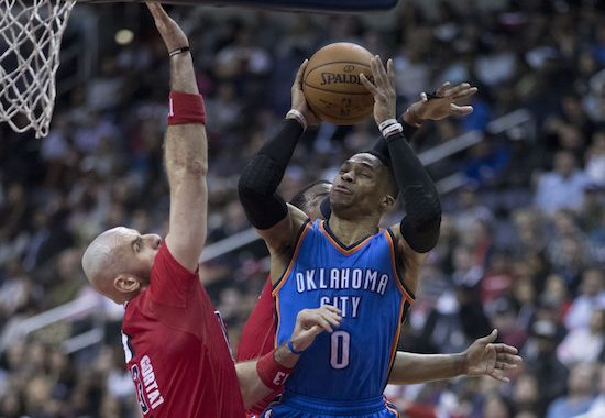 Russell Westbrook Could be the Most Hated MVP Candidate Ever
