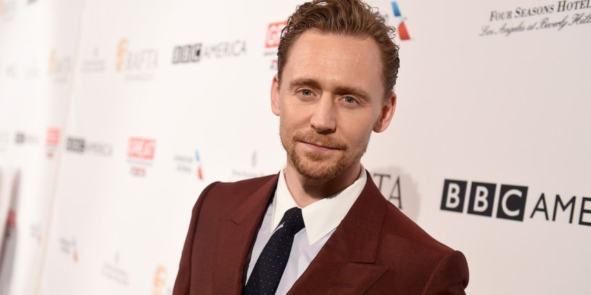 Tom Hiddleston Opens up About His Relationship with Taylor Swift and Explains the Story Behind the Tank Top Incident