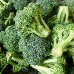 broccoli stress reliever