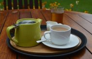 Vitamin Supplements with Hot Tea or Coffee Can Negate Their Positive Effects