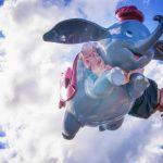 dumbo remake release date