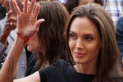 "Angelina Jolie: Cambodia, Politics, and a ""Difficult Year"""