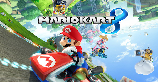 mario kart 8 upgraded on the switch console master herald. Black Bedroom Furniture Sets. Home Design Ideas
