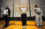 Obesity Fuels Obesity: Doctors Urge More Exercise for Pregnant Women