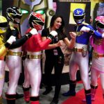 power rangers sequel review