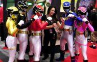 Power Rangers sequel: Cast Elizabeth Banks Reveals Future Of Rita Repulsa