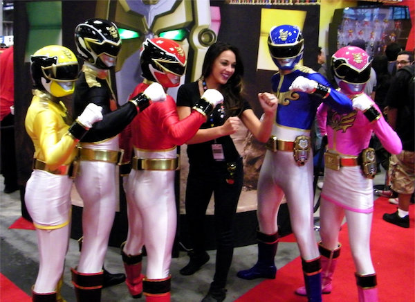 'Power Rangers' Not Perfect, But Fans Will Enjoy It