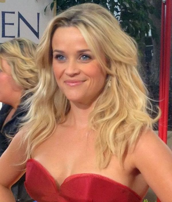 reece witherspoon weird parent