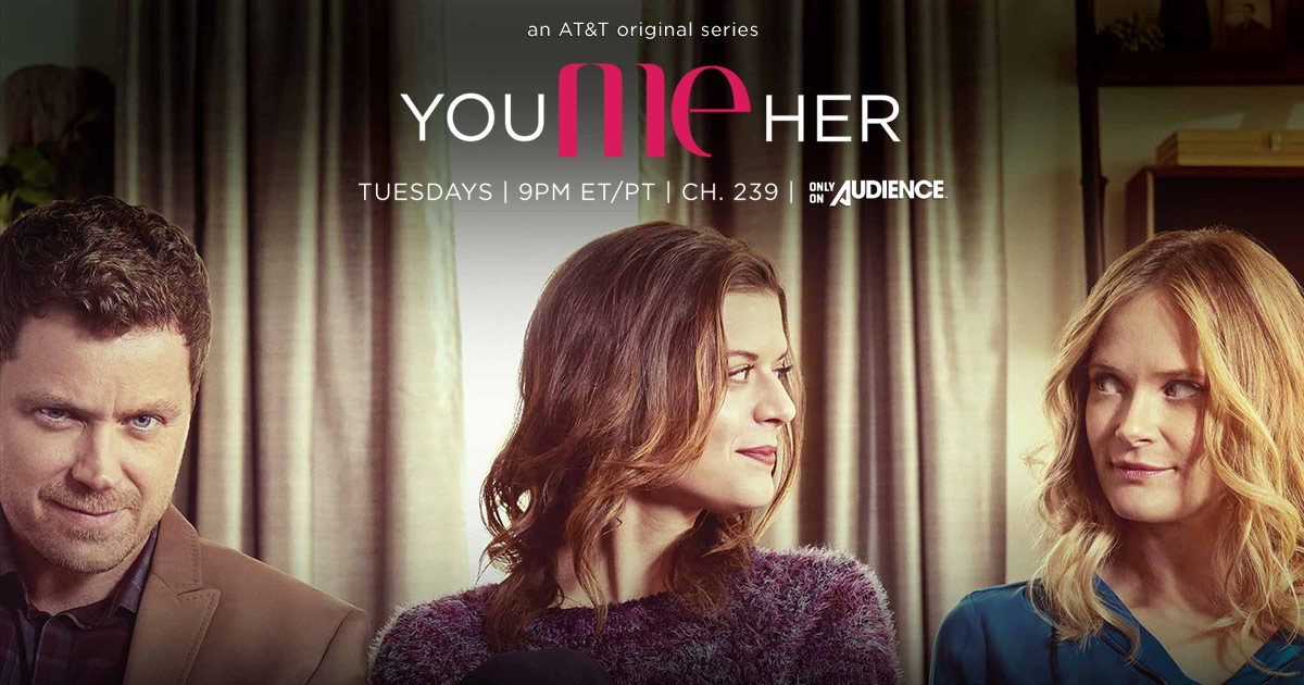 'You Me Her' Season 2 Transforms the Show from Being a Novelty Comedy to a Deep Exploration of a Polyamorous Triad!