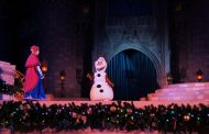 Cast Revealed For Disney's Frozen Broadway Musical