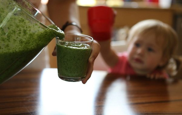 The Health Benefits of Kale Juice