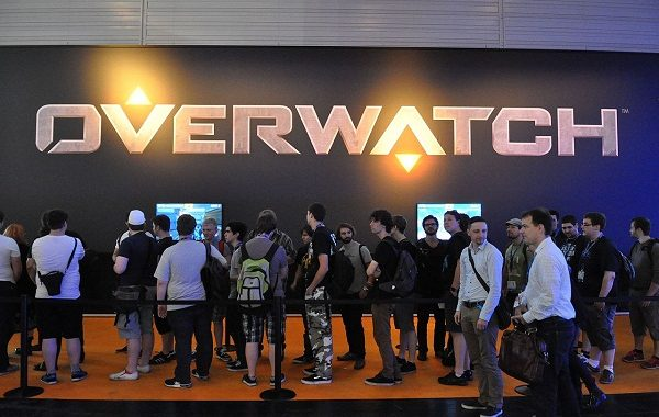 "Court Cases Continue Over the ""Overwatch"" Hack"