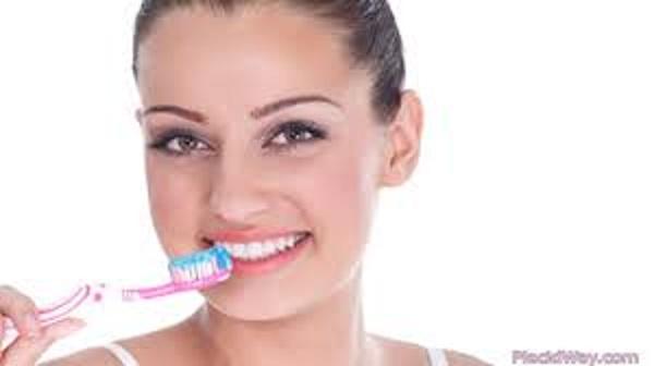 heallthy gums