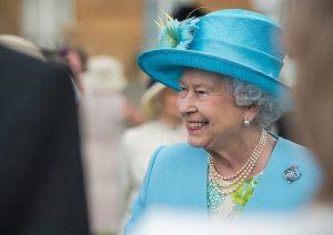 queen elizabether nickname from grandkids