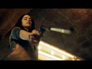 Wynonna Earp season 2 trailer and news