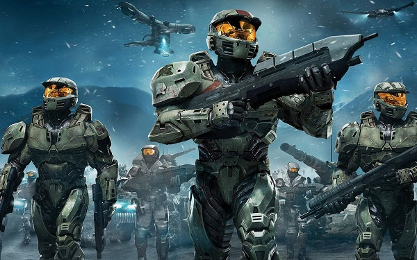 Halo 6 Release Date at E3 2017?